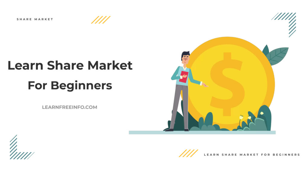 Share Market Learning